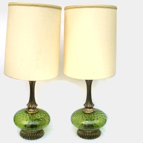 1970s lamps - 15 reasosns why you should re-emerge your home decor ...