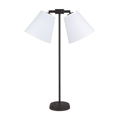 Top 15 factors to consider in purchasing 2 light table lamps 2 light table lamp photo 7 aloadofball Choice Image