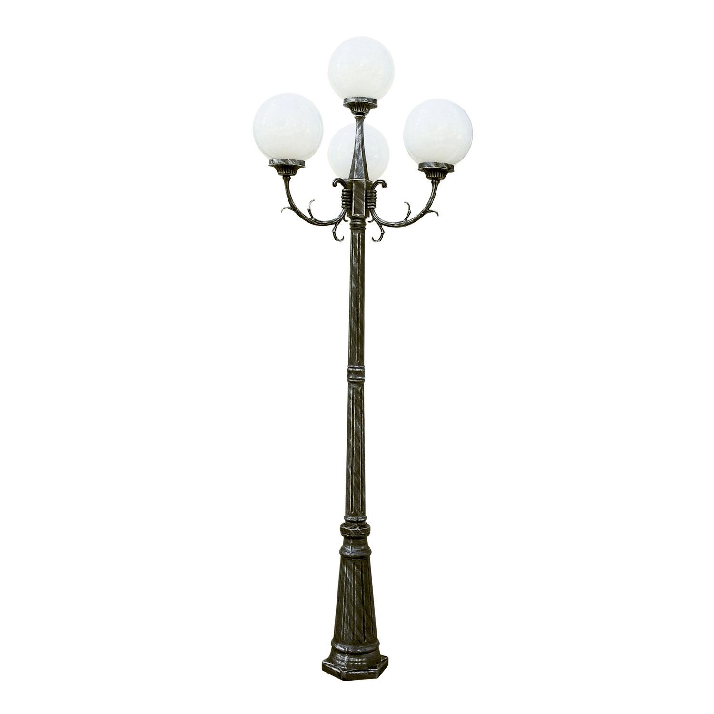 10 Benefits Of 3 Light Pole Lamp Warisan Lighting