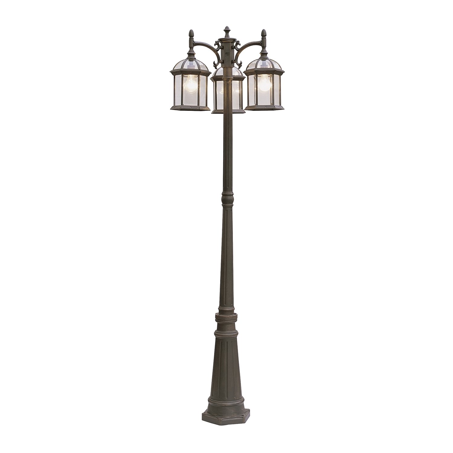 10 benefits of 3 light pole lamp warisan lighting the lamp ought to be set sufficiently high so its light surges the entire pool table and the glare does not skip over into the eyes of the players arubaitofo Choice Image