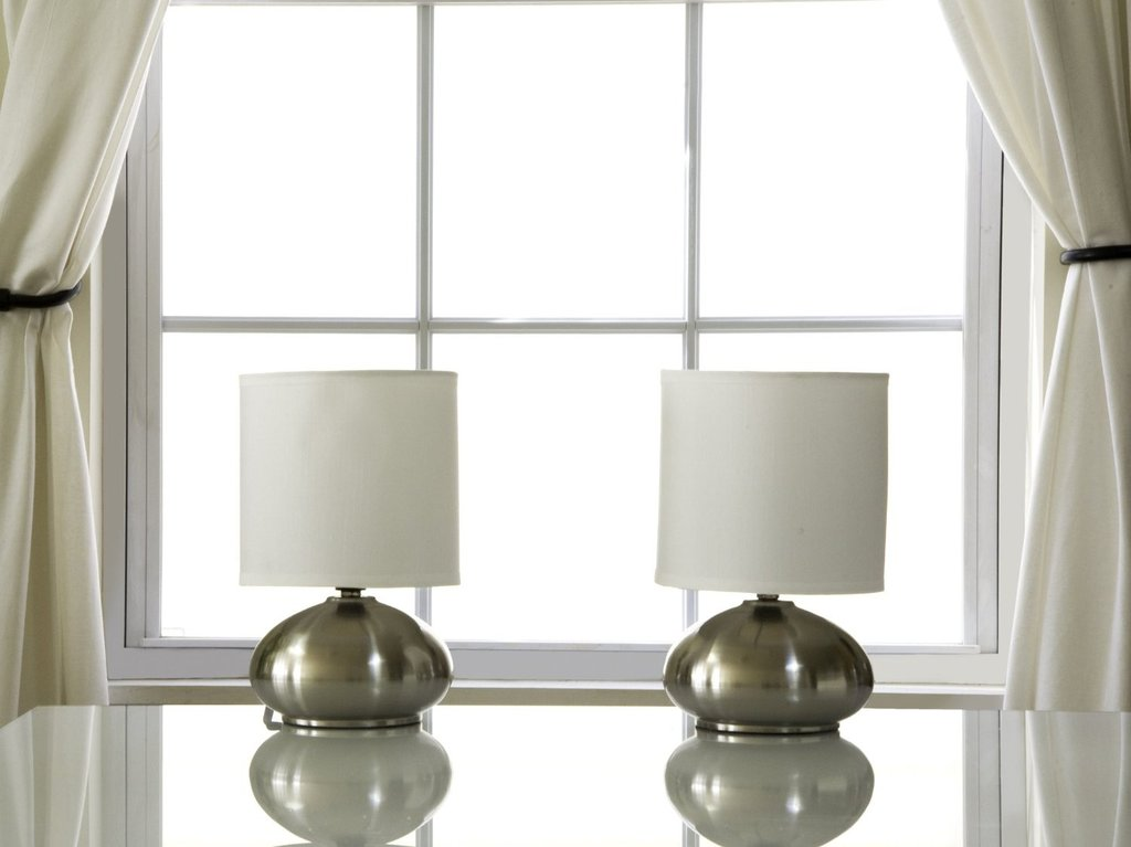3 Way Touch Table Lamps Warisan Lighting