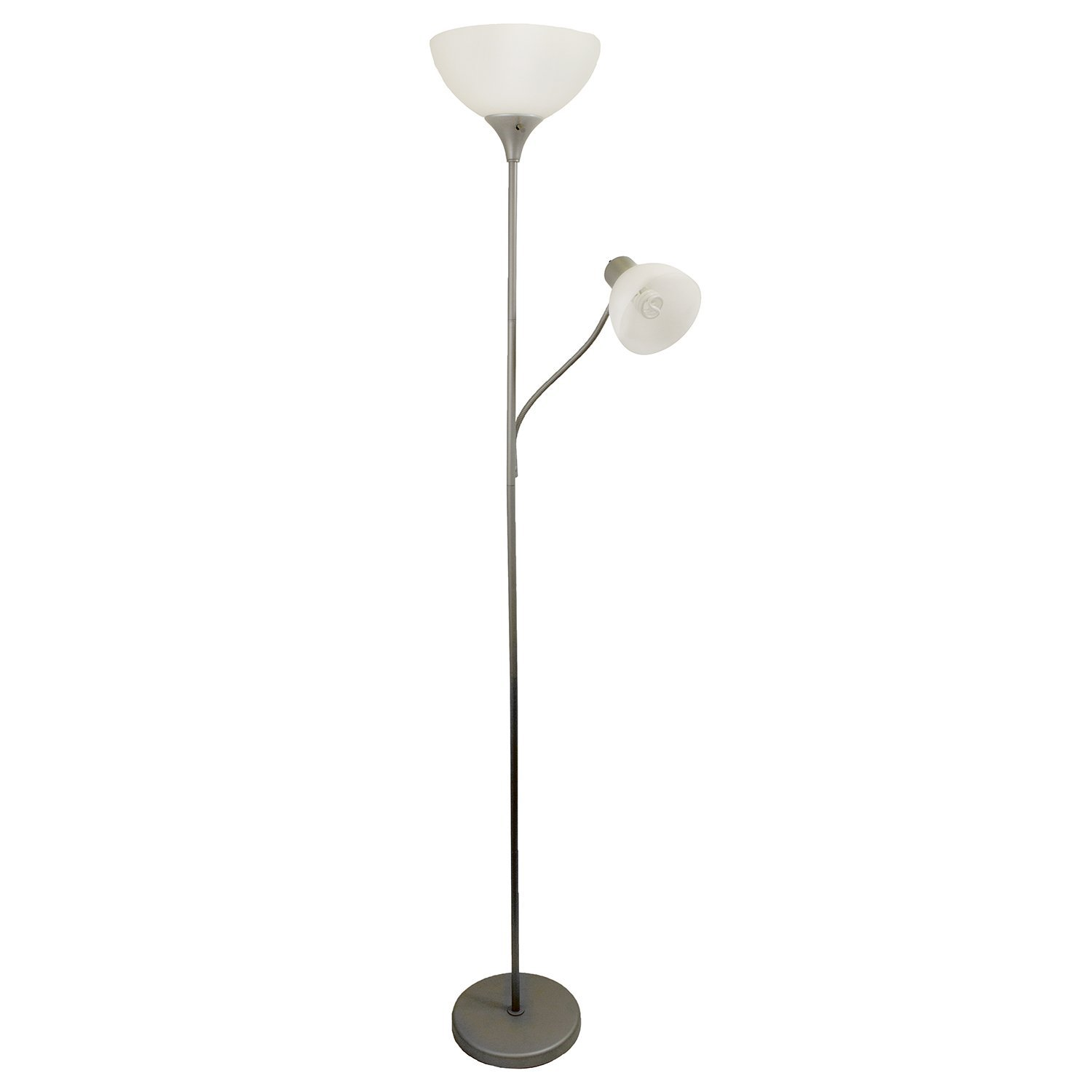 Versatility Of 300 Watts Halogen Torchiere Floor Lamps