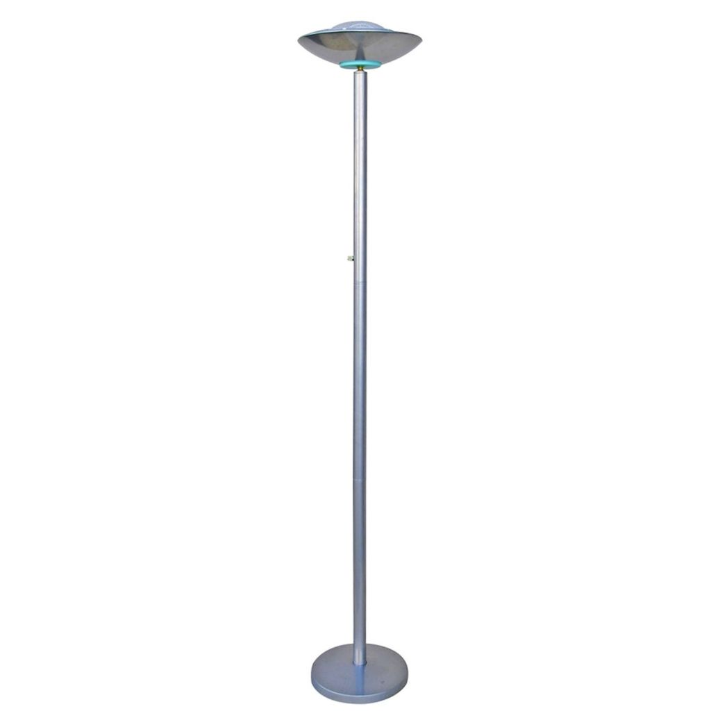 Halogen Torchiere Floor Lamp 300 Watts 3