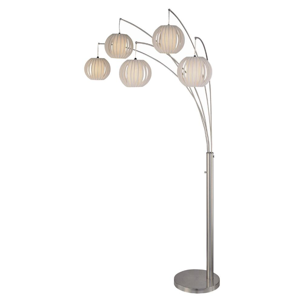 5 bulb floor lamp – A Sense of Beauty For Your Space - 5 Bulb Floor Lamp - A Sense Of Beauty For Your Space Warisan