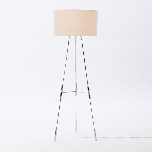 Acrylic Floor Lamp Photo 12