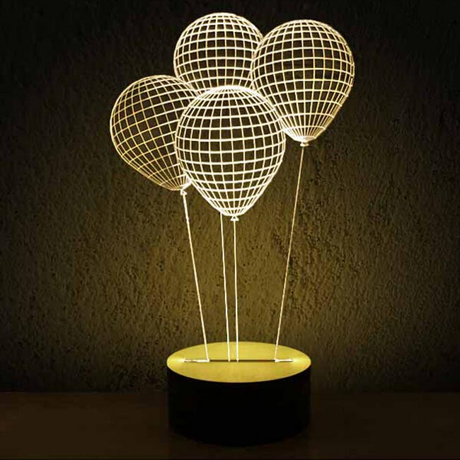 Acrylic Lamps An Array Of Styles And Designs Warisan