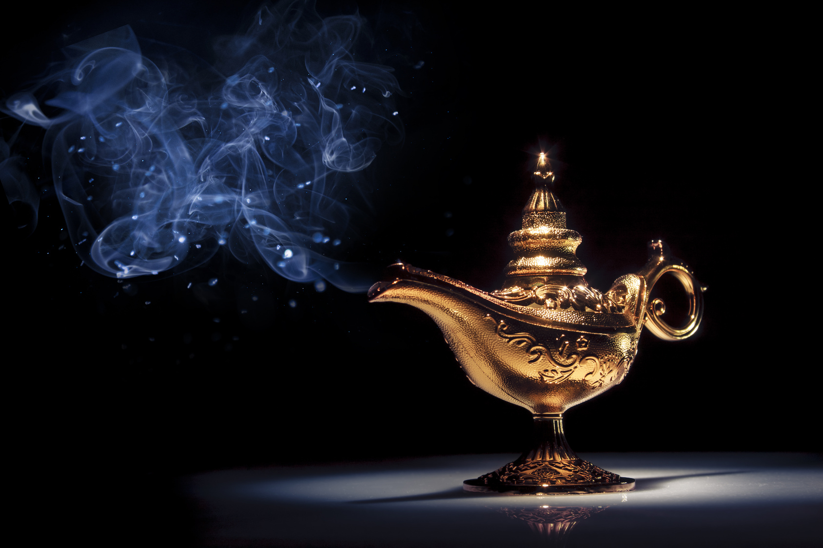 Aladdin And His Magic Lamp 10 Great Inspirations For The