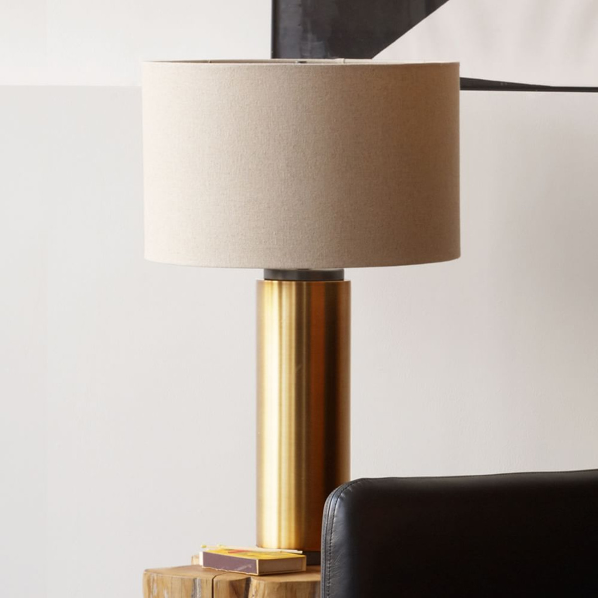Best Brass Table Lamps