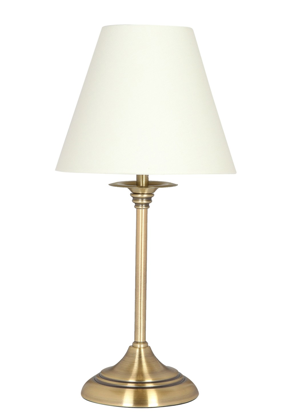 TOP 10 Best Modern Antique Brass Table Lamps