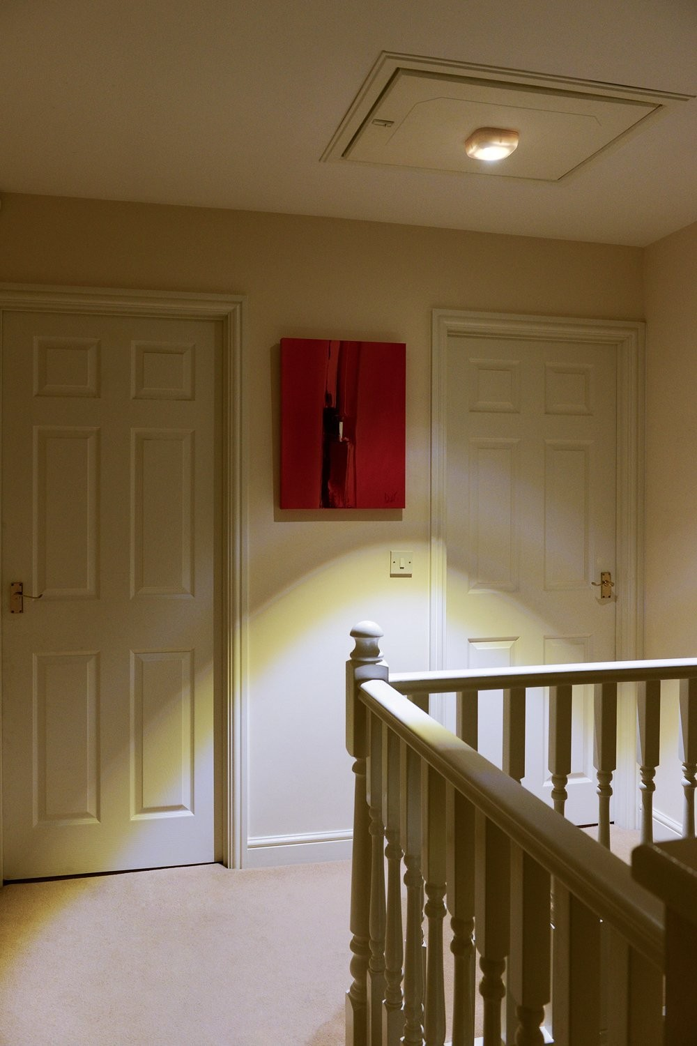 Battery operated ceiling lights - 10 tips for choosing | Warisan ...