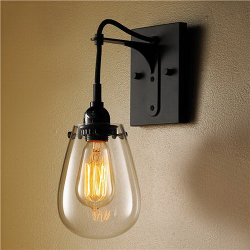 Battery Operated Wall Lighting