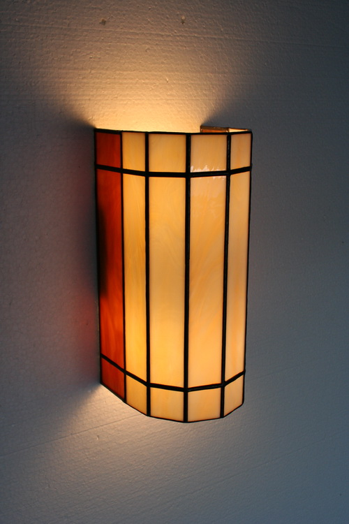 Create some sort of ambience in your homes with wonderful battery powered wall sconce lights - Battery operated wall light sconces ...