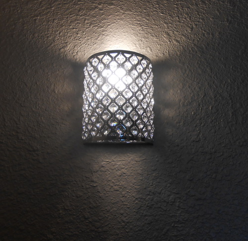 Battery-powered-wall-sconce-lights-photo-6