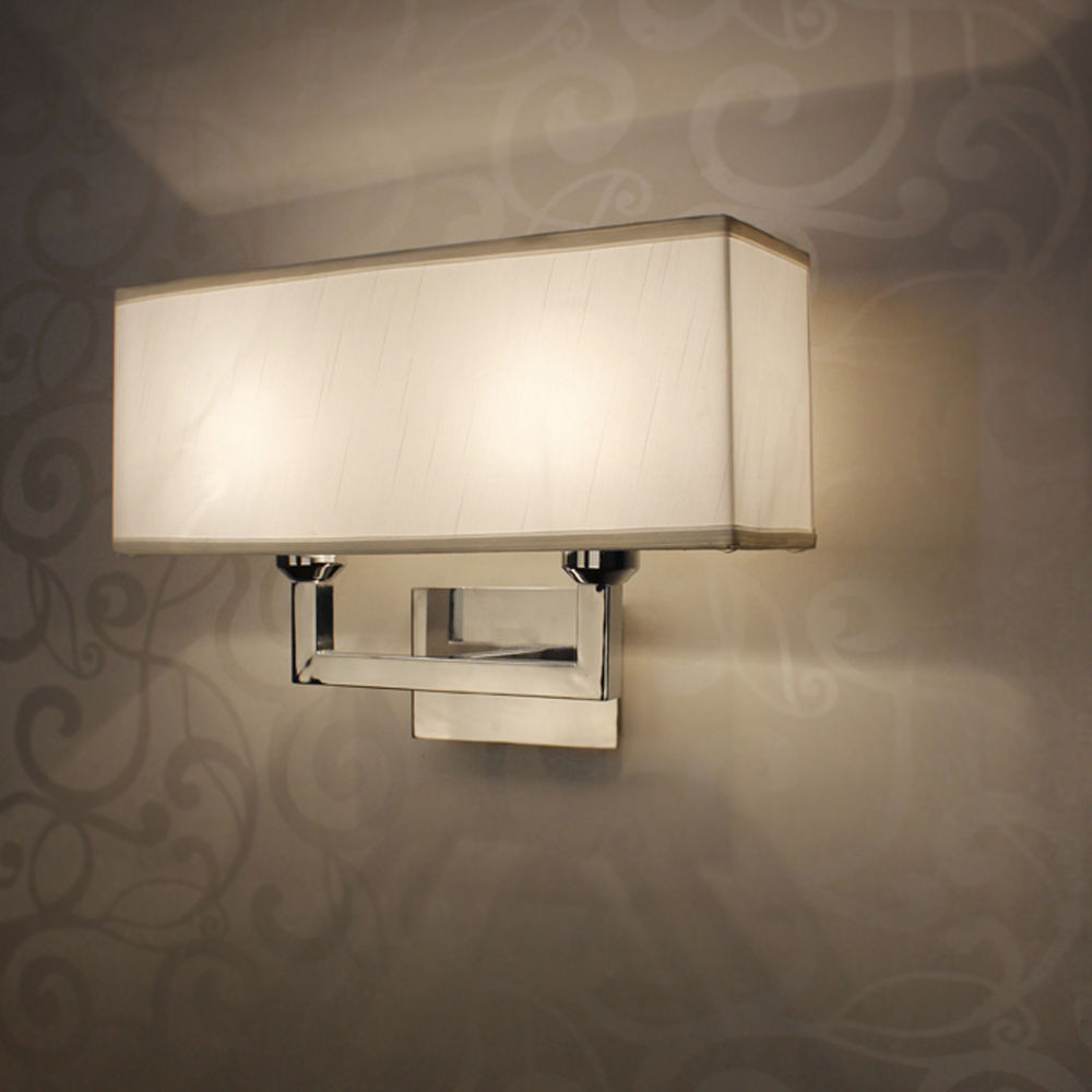 Bedside wall lights - Enhance Your Bedroom Decor! | Warisan Lighting