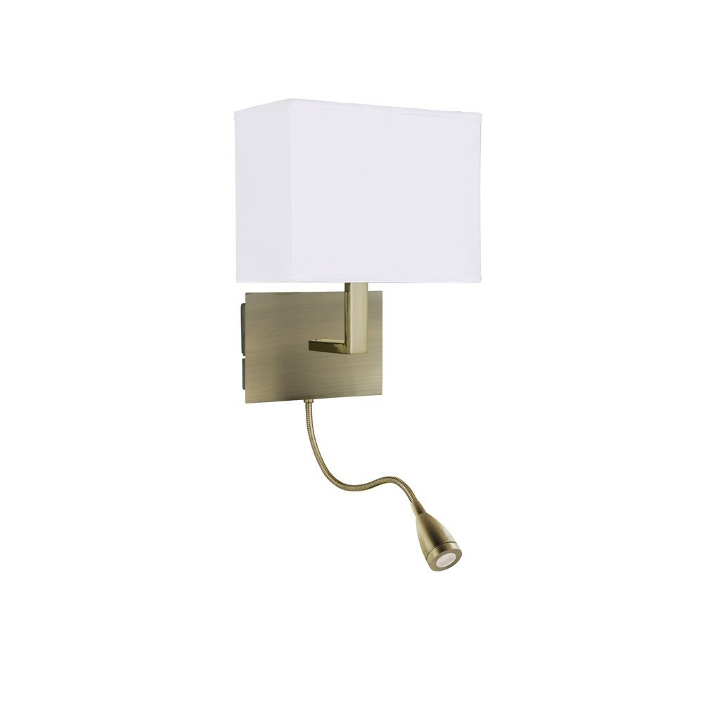 bedside wall lights enhance your bedroom decor