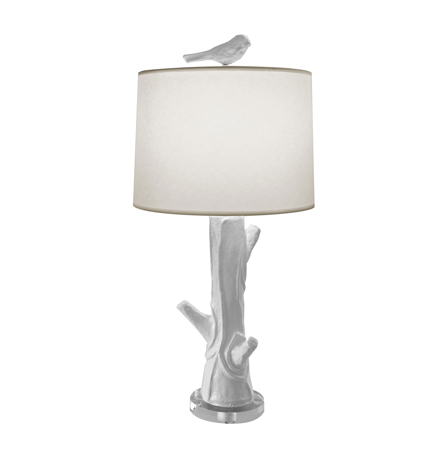 Bird table lamp - 10 types of lamp gaining attraction in interior ...