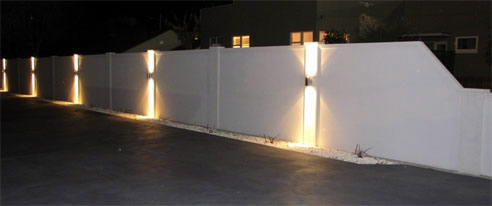 10 Tips To Choose Boundary Wall Lights Warisan Lighting