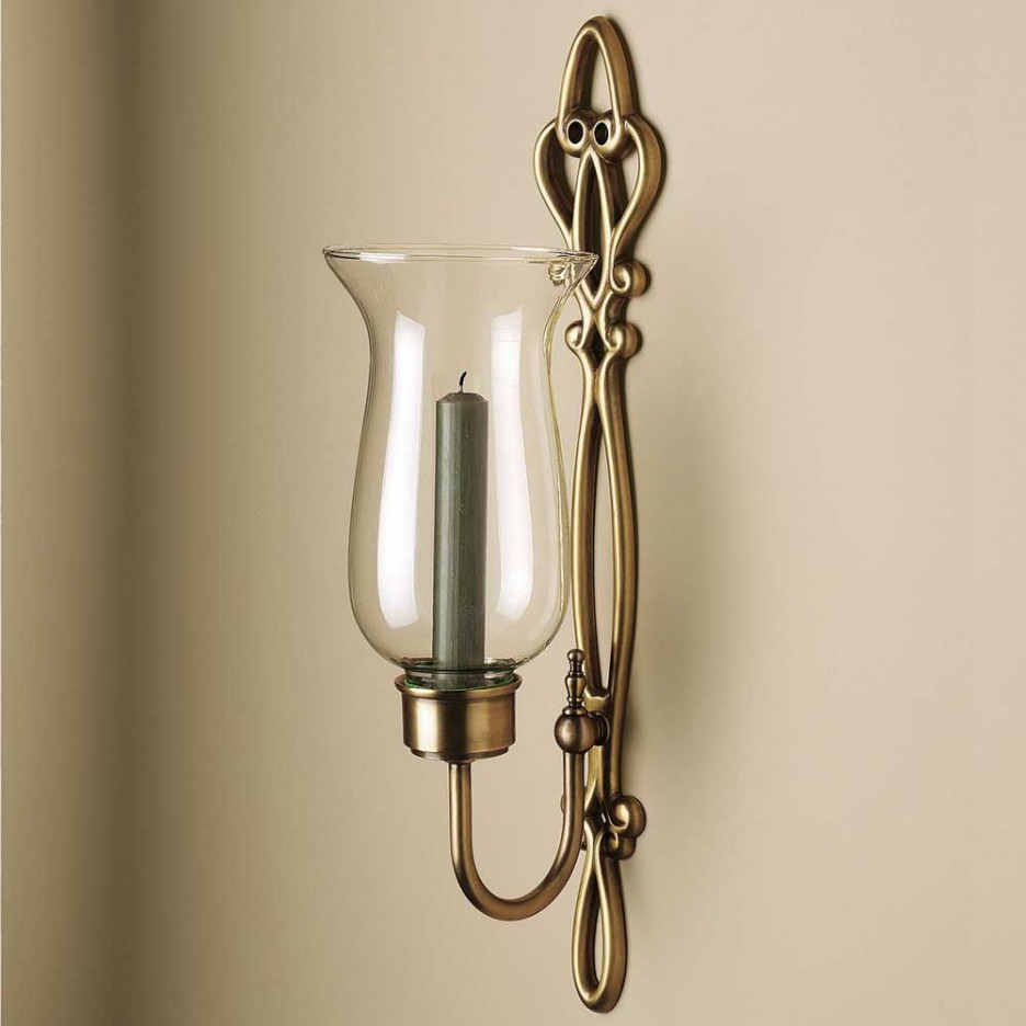 Conclusion & Brass hurricane lamp - created to keep a lampu0027s flame from blowing ... azcodes.com