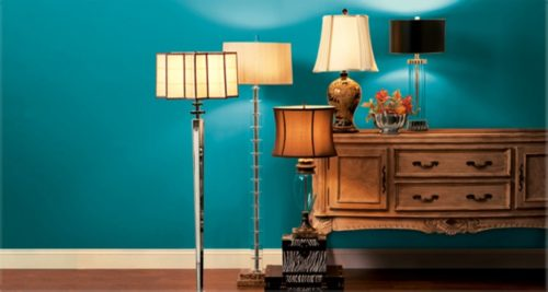 homegoods home lighting table lamps floor lamps on the hunt - table lamp wood