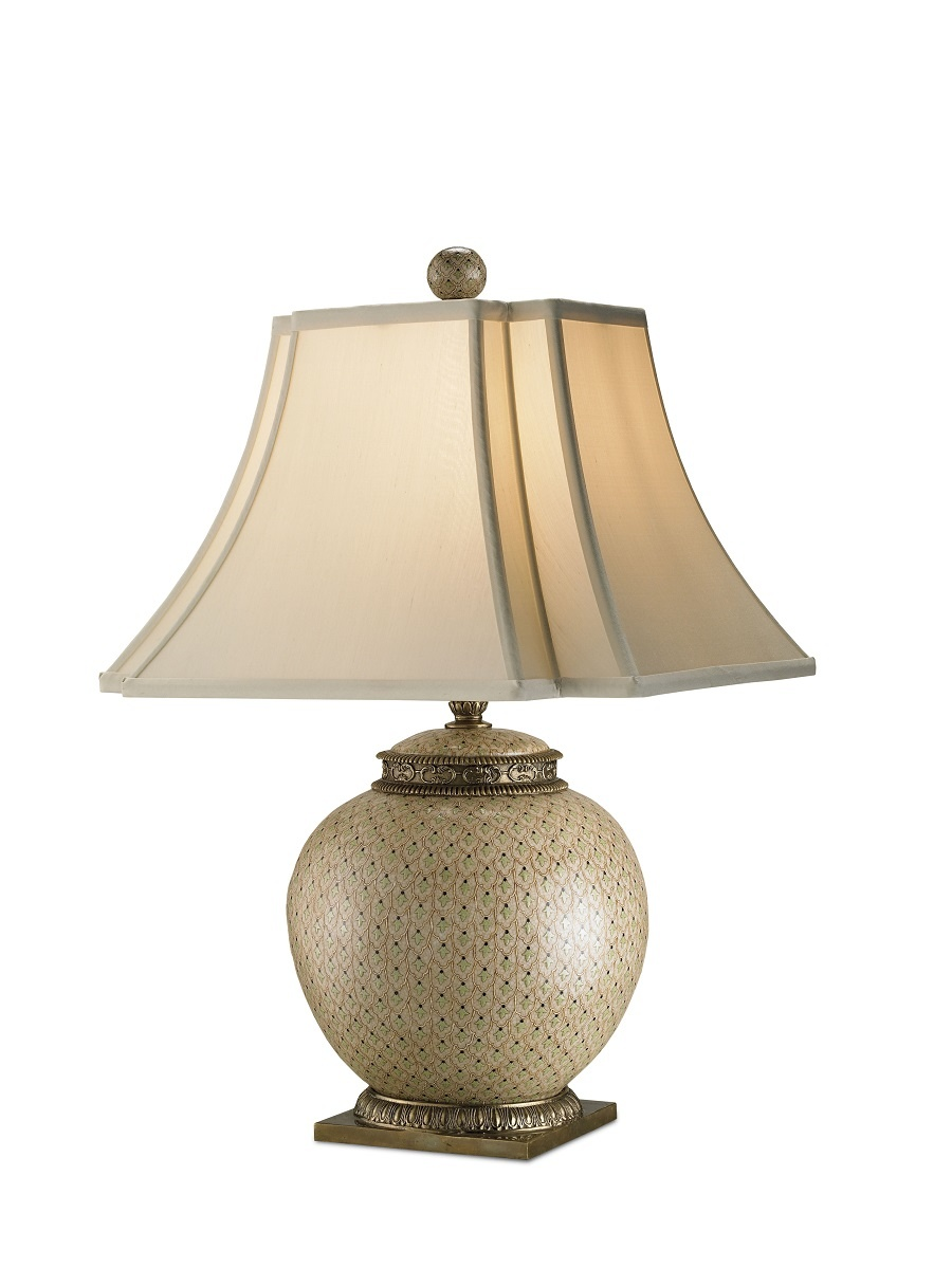 Finest Broyhill table lamps - 12 tips for choosing | Warisan Lighting YC09