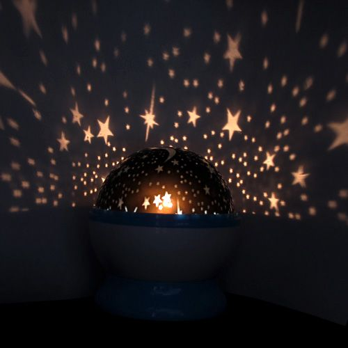 ... and dreamy - 20 Best Ceiling star light projectors | Warisan Lighting