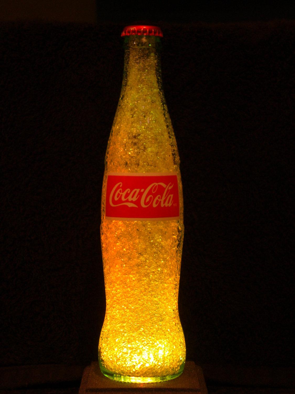 Coca cola bottle light fixture lighting designs coca cola bottle light fixture fixtures arubaitofo Image collections