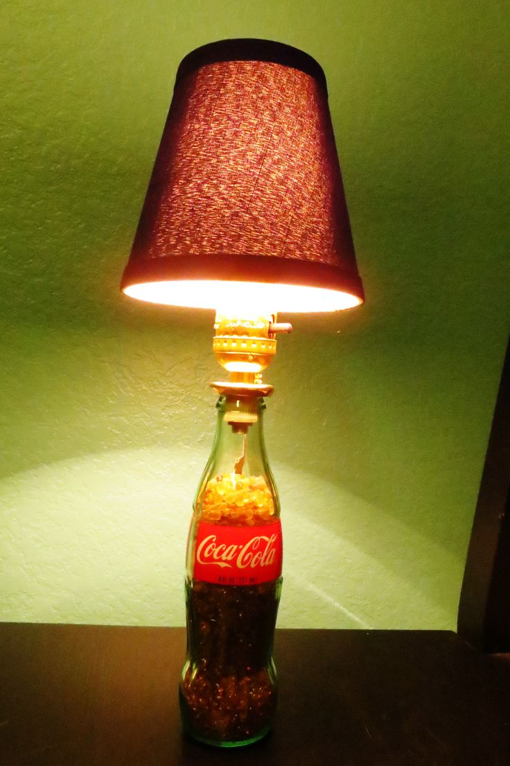 Coke bottle lamp 10 reasons to choose warisan lighting types of coke lamps arubaitofo Images