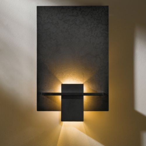 Modern Home Wall Sconces : Contemporary wall light fixtures - bring the unique atmosphere in your house Warisan Lighting