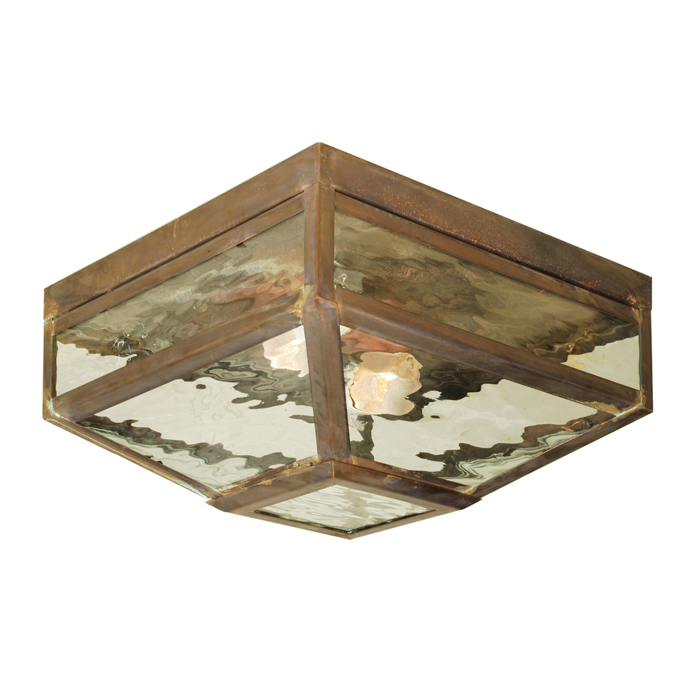 Craftsman Style Ceiling Light Calls For Anyone Who Demands A Bold Statement In When It Comes To Lighting The Most Advantage Of