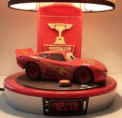 Disney Cars Lamp Turn Your Kids Room Into A Beautiful Disney Lit World Warisan Lighting