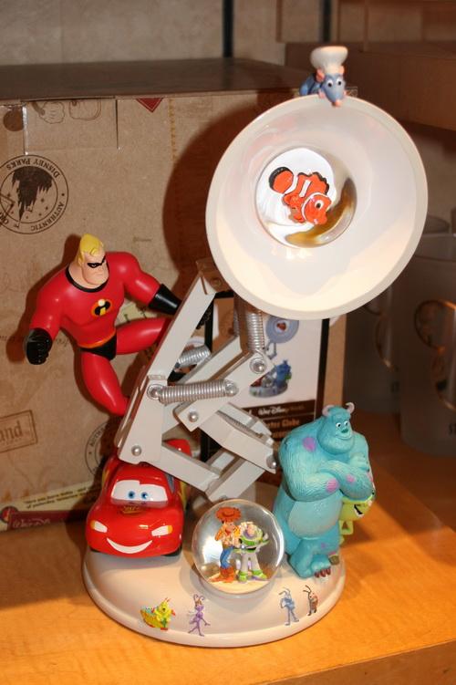 Disney Pixar Lamp 15 Best Unirritated Lights Quality