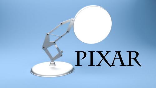 Disney Pixar Lamp Photo 2