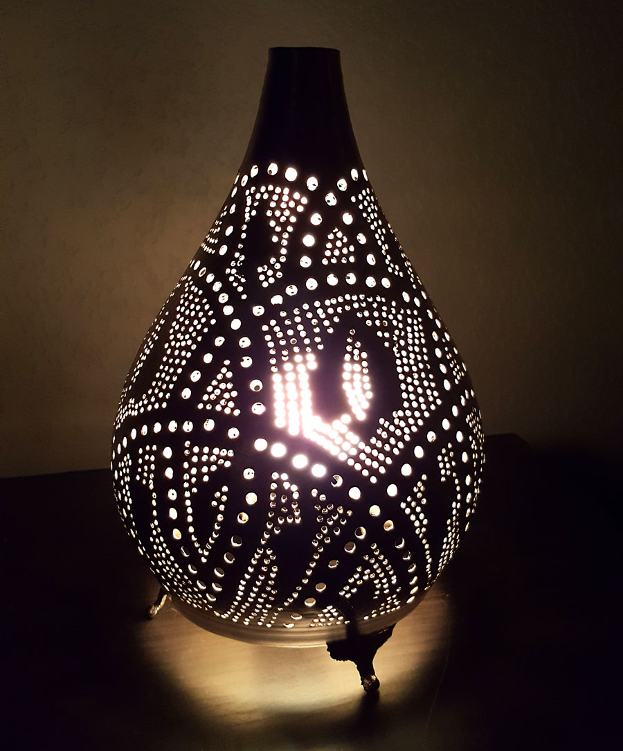 Egyptian Lamps 15 Ambiances Of Grandeur In Your Room