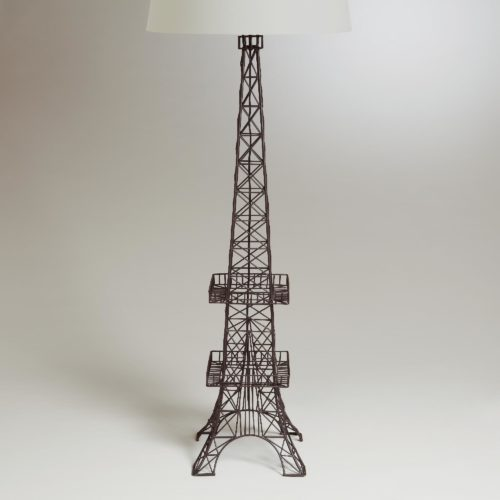 10 Factors to consider when buying Eiffel tower floor lamp ...