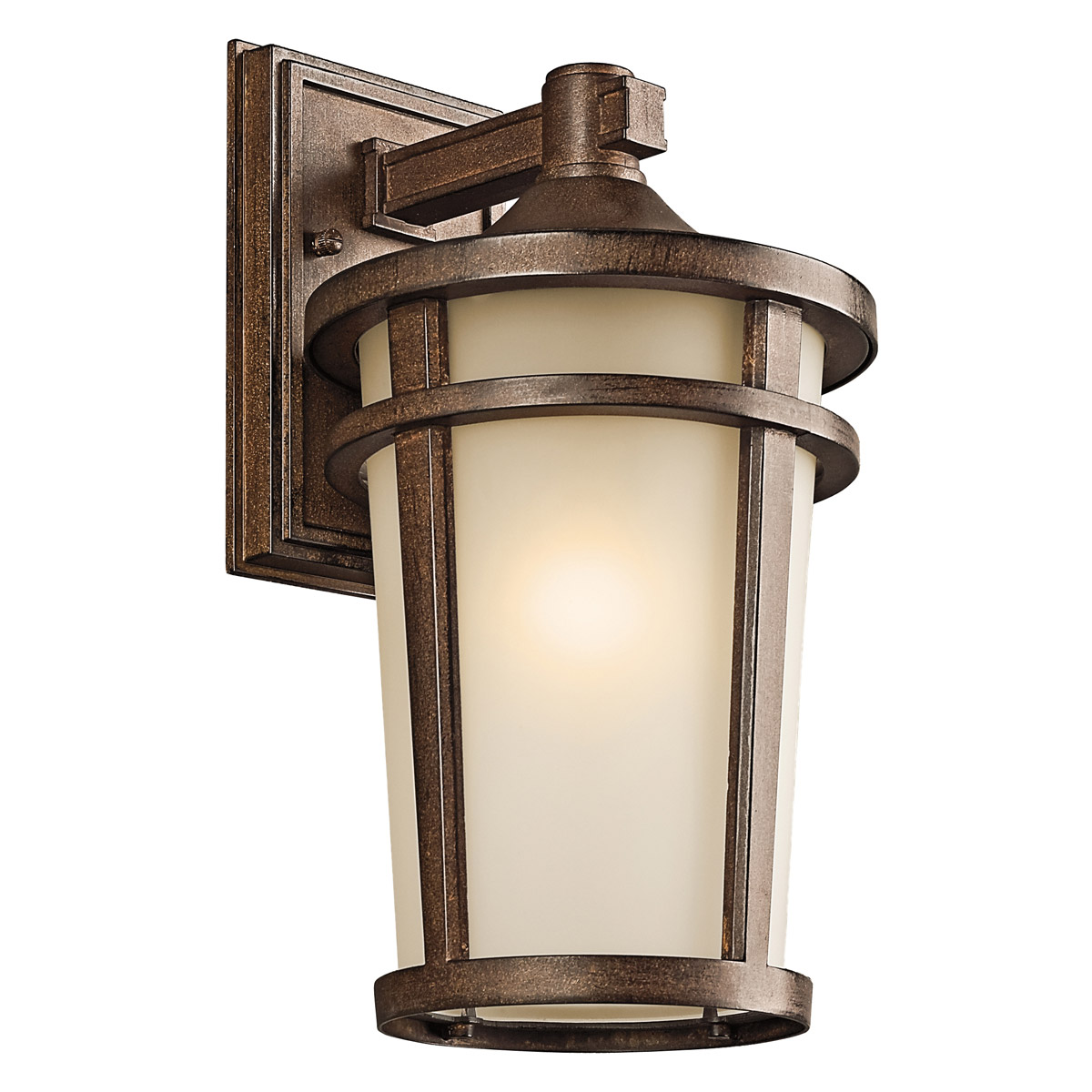 Guide to exterior wall mounted light fixtures commercial Industrial exterior lighting fixtures