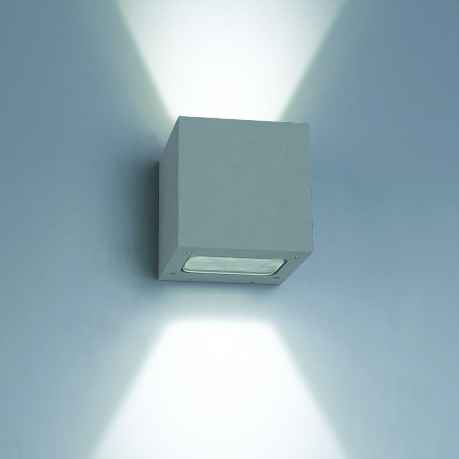External led wall lights - 10 Stylish Ways to Decorate ... on Led Wall id=74629