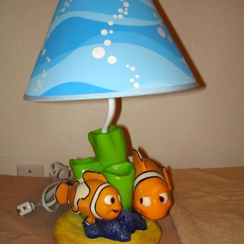 Let Nemo Splash Away The Darkness