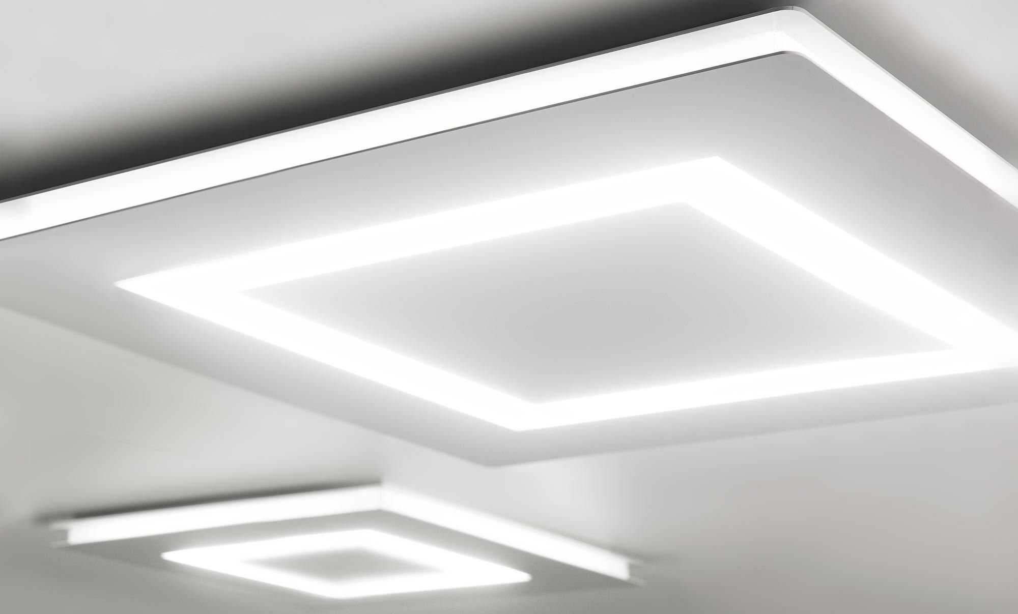 Nice Home Offices Flat Ceiling Lights 10 Tips For Choosing Warisan Lighting