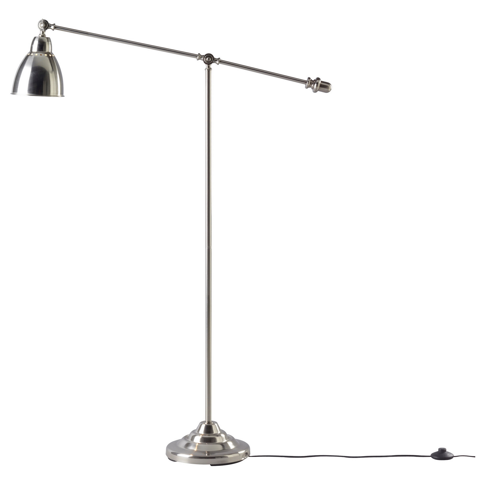 The real magic of the Floor lamps with reading light ...