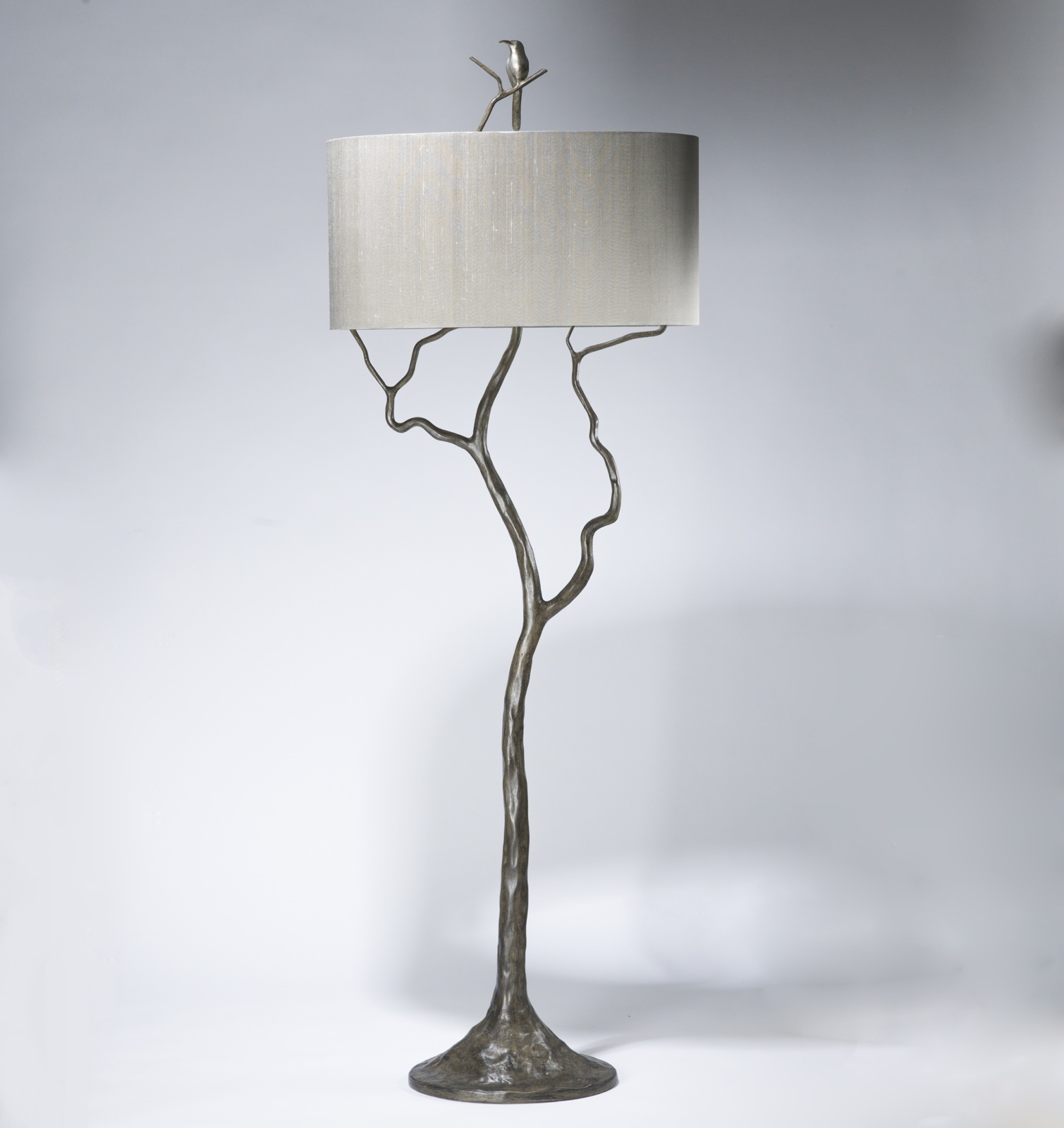 Floor tree lamp 10 lamps covering any type of lighting for 8 floor lamp