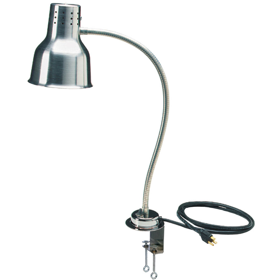 10 facts you need to know about Food heating lamps | Warisan Lighting
