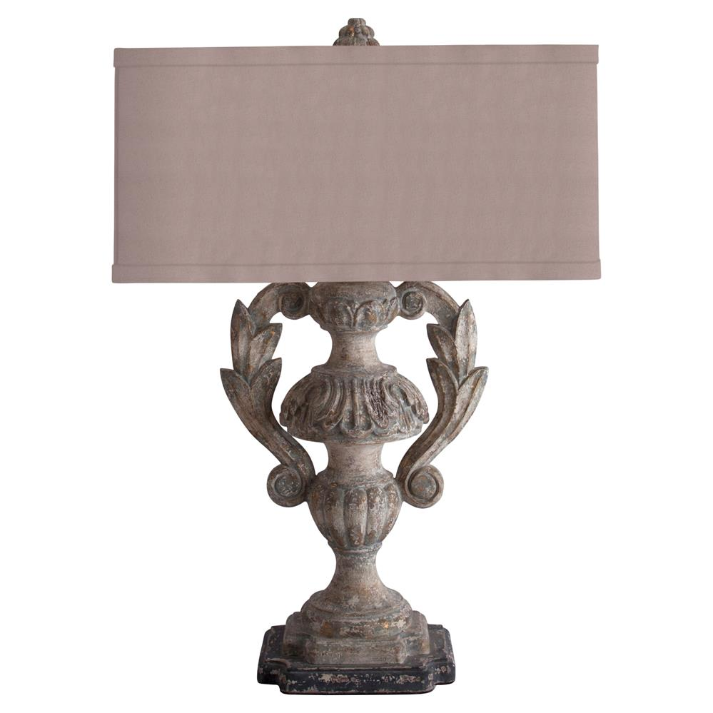Why It Is Essential To Have A French Country Table Lamp At