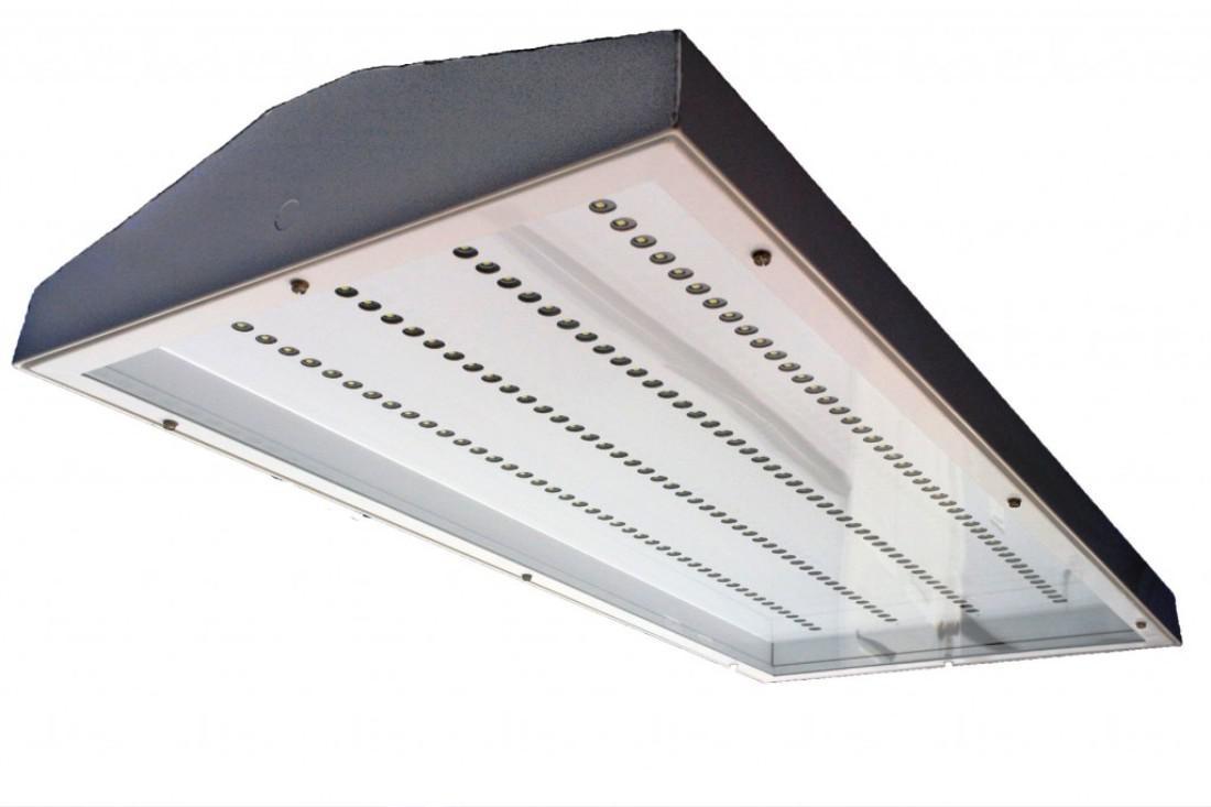 10 indispensable options of garage led ceiling lights. Black Bedroom Furniture Sets. Home Design Ideas