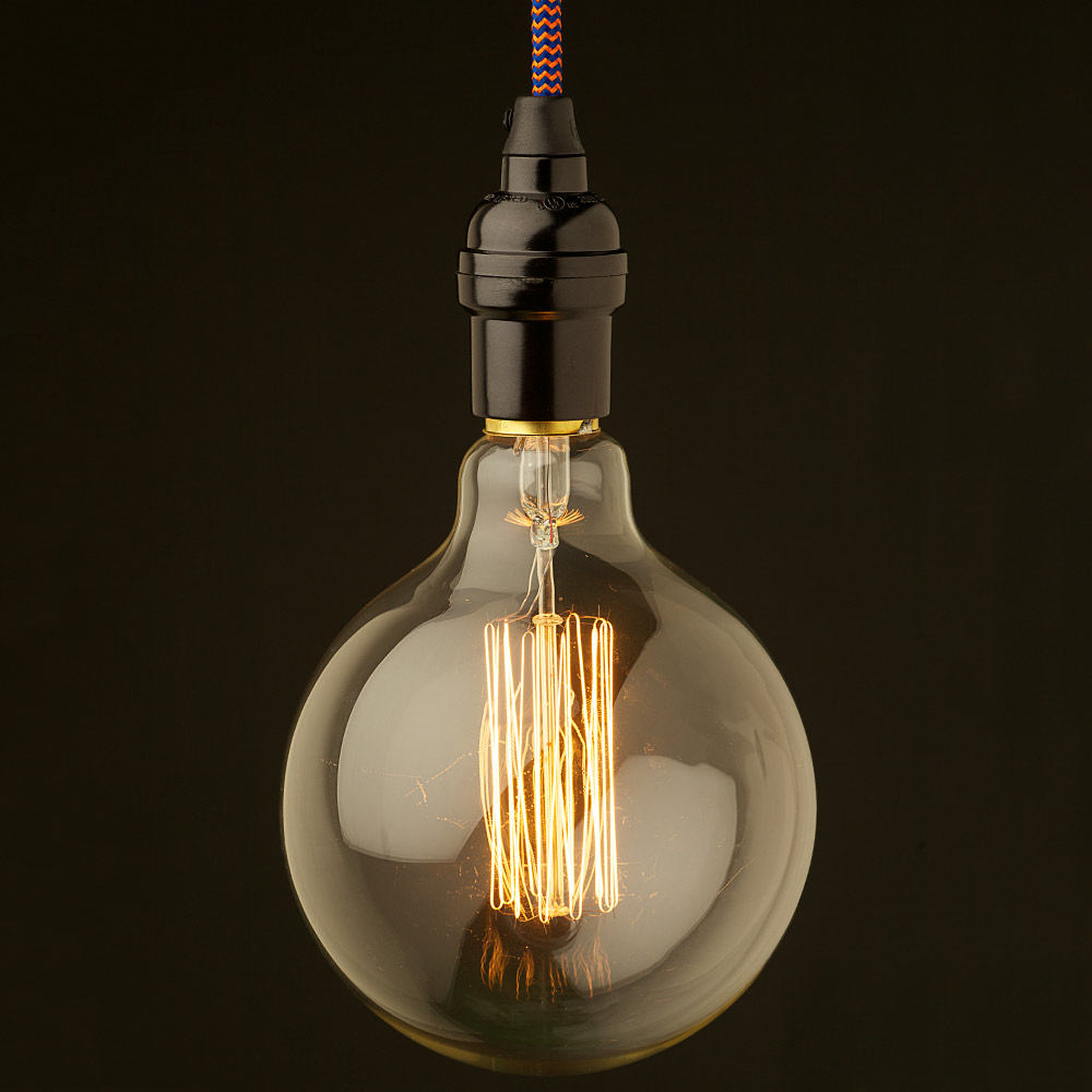 Giant Light Bulb Ceiling Light 12 Species For A Perfect Illumination Warisan Lighting