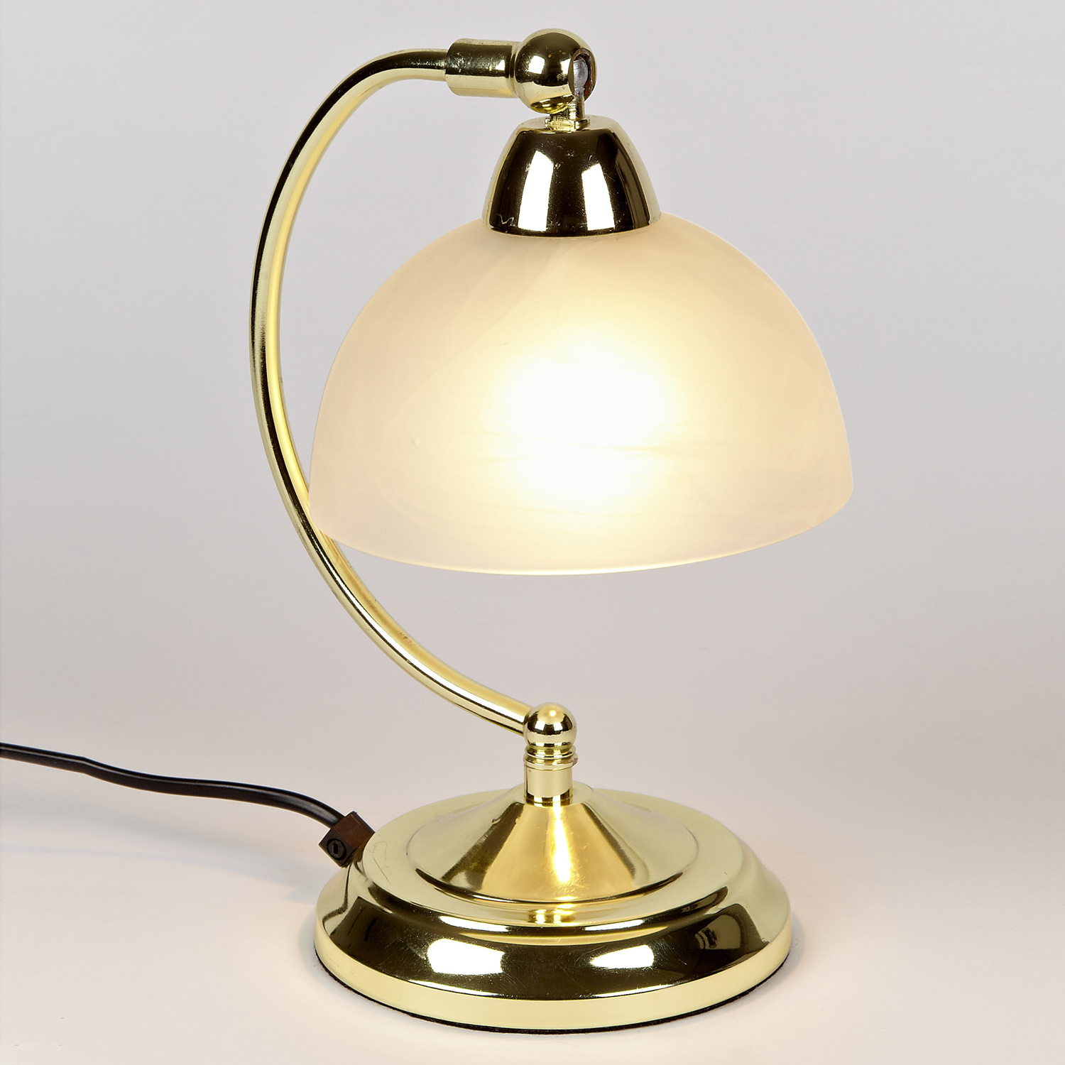 Glass touch lamp ability to add class to any room warisan lighting glass touch lamp ability to add class to any room aloadofball Image collections