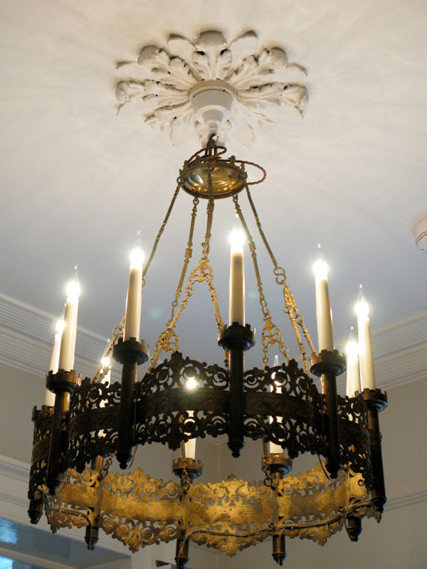 Gothic Ceiling Lights 10 Ways Improve The Look Of Your