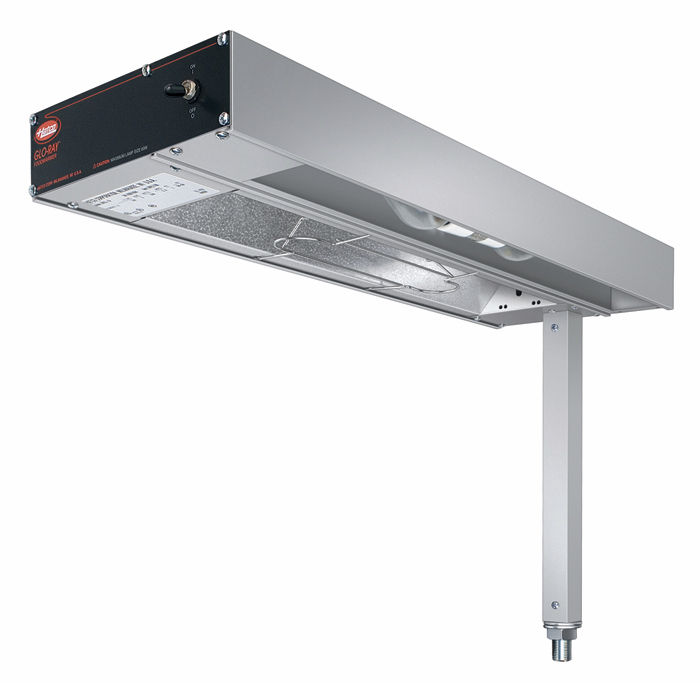Heat Lamps For Food Provide Your Food Service Business