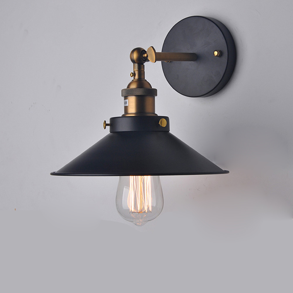 Industrial Style Double Wall Lights : 10 Benefits of Industrial style wall lights Warisan Lighting
