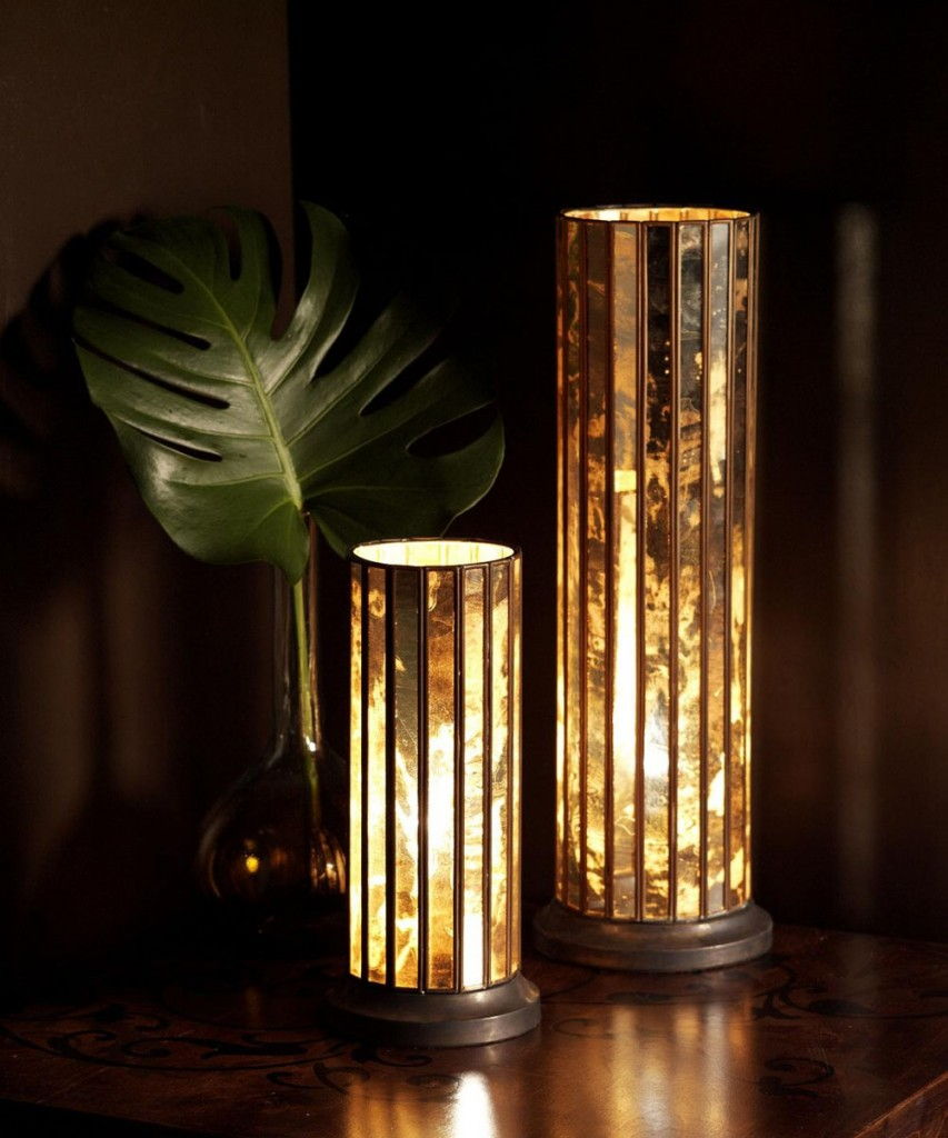 Interesting Table Lamps interesting lamps for the house and office | warisan lighting