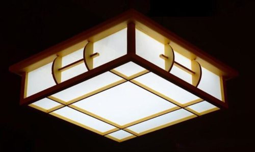 Anese Style Ceiling Lights Photo 8